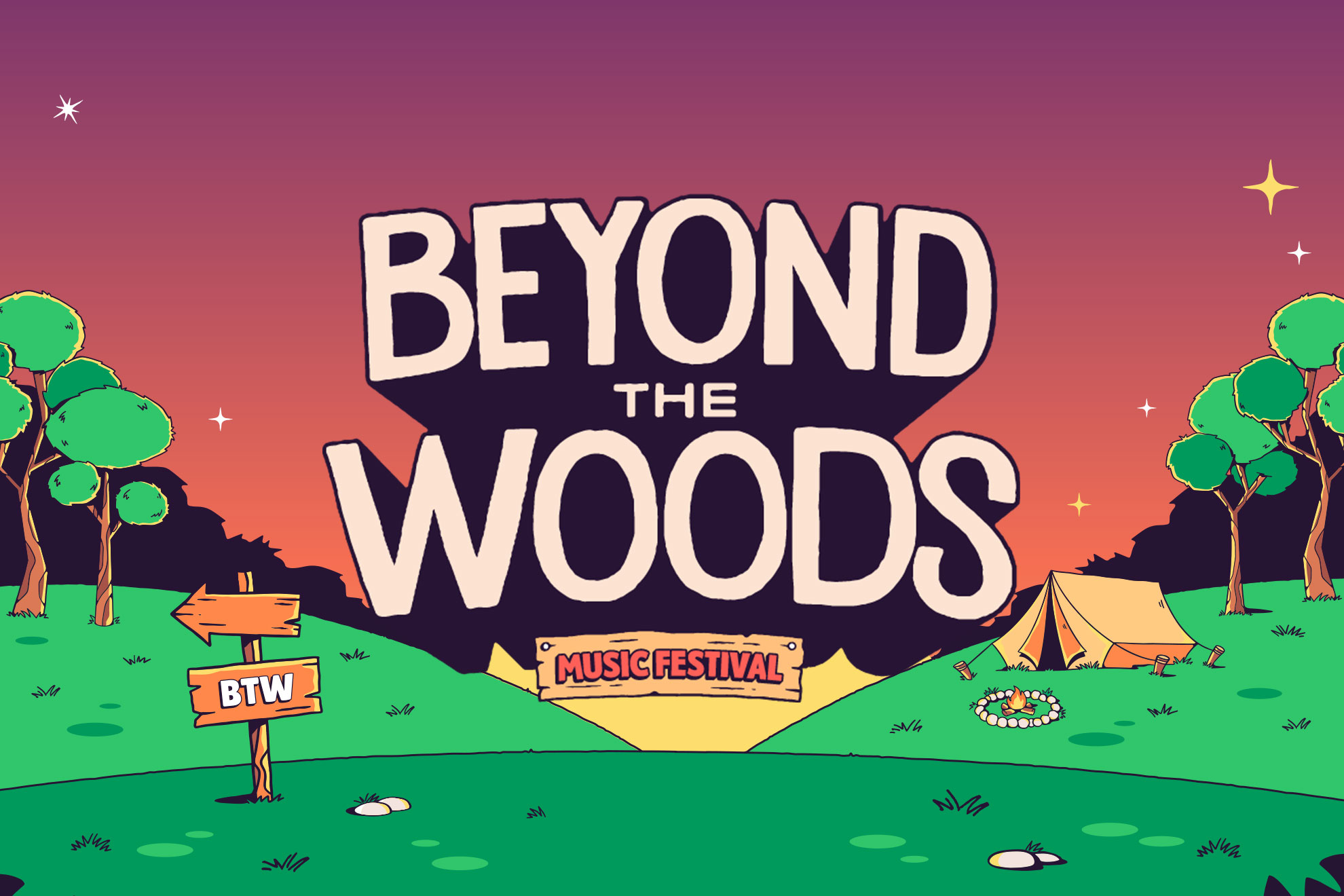 Statement On The Cancellation Of Beyond The Woods 2020