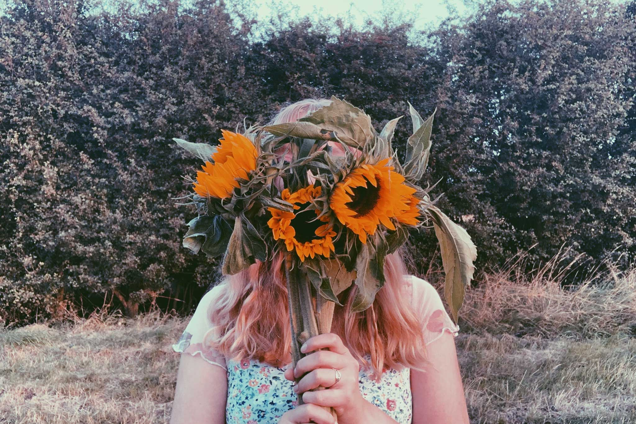Jaz Beeson's Sunflower Pop Playlist